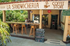La Sandwicheria Cafe