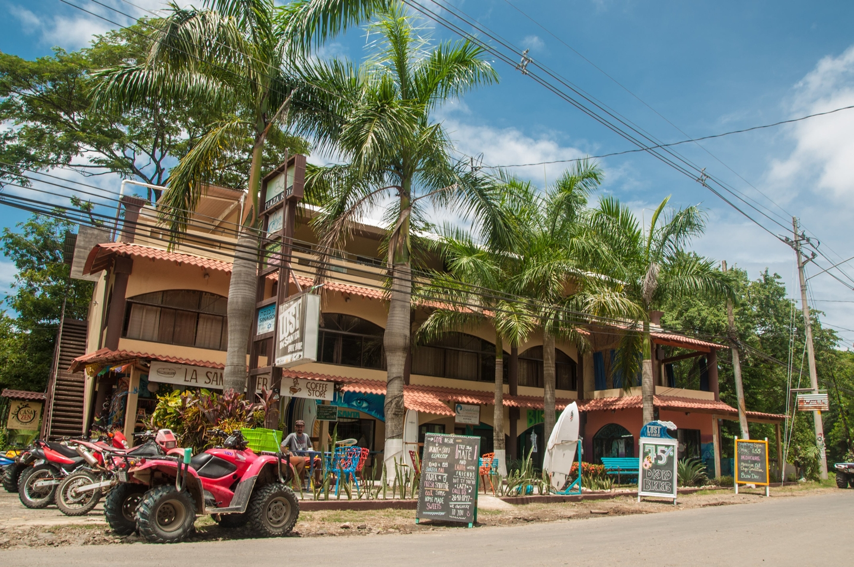 Plaza Royal Apartments and Shops in Santa Teresa | Property for Sale ...